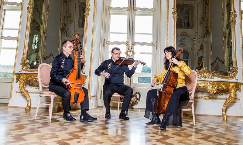 Esterházy Ensemble Wien