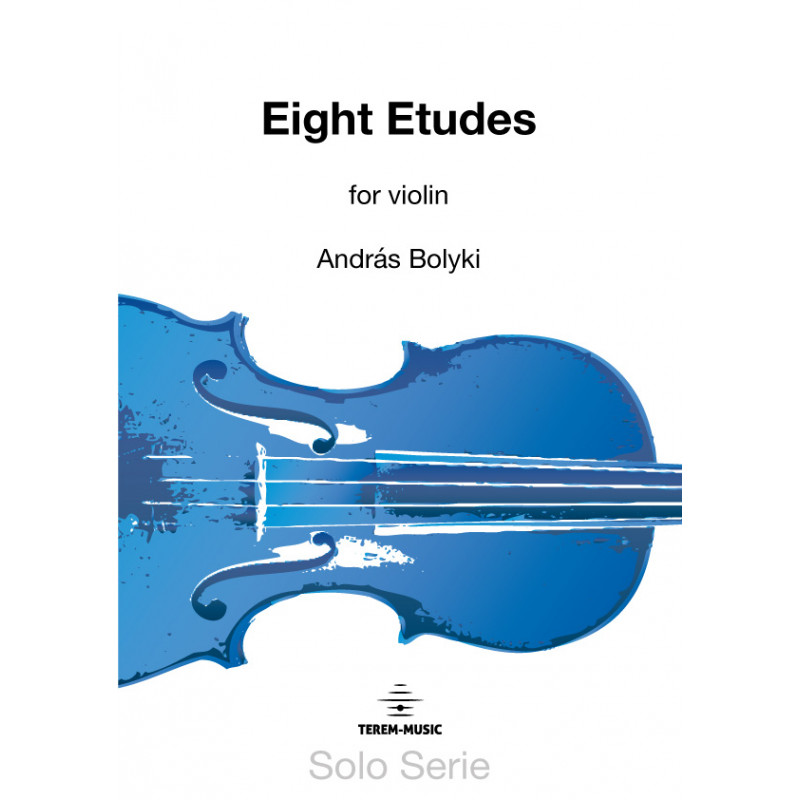 Eight Etudes